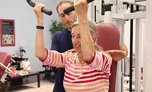 Physical Therapy The Strength Shoppe